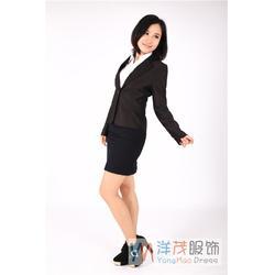 工作服定制廠家-安徽洋茂服飾-新鄭市工作服圖片
