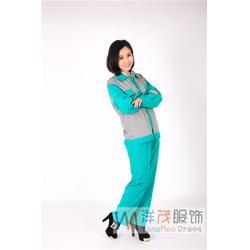 滁州工作服_安徽洋茂_专业订制工作服图片