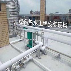 新化县保温管-90热水保温管-程通保温管图片