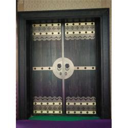 铸铝大门,宿迁铸铝大门,赫启实业(优质商家)图片