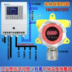 瓦斯泄漏报警器,哪里有销售瓦斯泄漏报警器的厂家图片