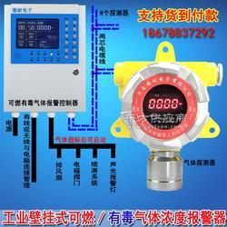 工业用丙烯酸泄漏报警器,哪里有销售工业用丙烯酸泄漏报警器的厂家图片