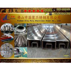 304不锈钢方槽管 管槽规格85x40槽宽规格20x25 槽管厚1.2mm图片