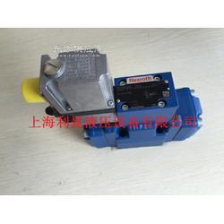 力士乐电磁阀4WRA6V30-2X/G24N9K4/V-589图片