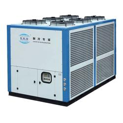 螺杆式冷水机组|云南冷水机组|华巨冷(多图)图片