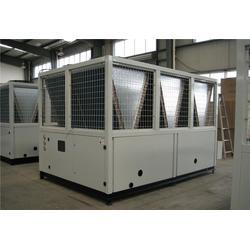 风冷式工业冷水机、冷水机、华巨冷(查看)图片