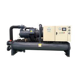 常州冷水机|华巨冷(优质商家)|风冷式冷水机图片