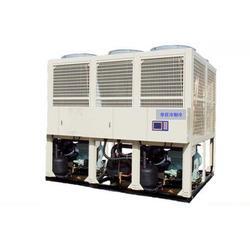 洪山螺杆冷水机,华巨冷(优质商家),工业螺杆冷水机图片