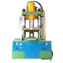 东莞液压机报价-东莞液压机当然选广集机械-定制东莞液压机图片
