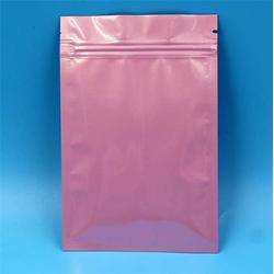 黄石彩色铝箔自封袋、厂家直销!!、彩色铝箔自封袋图片