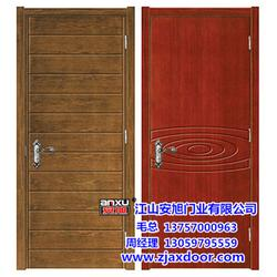 复合烤漆门,安旭门业,复合烤漆门厂图片