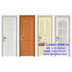室内门-安旭门业免漆门供应-安装室内门注意事项图片
