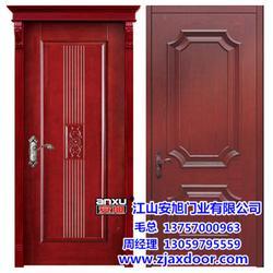 实木复合烤漆门供应、实木复合烤漆门、安旭门业领先企业(查看)图片
