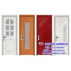 室内免漆门代理-安旭门业(在线咨询)室内免漆门图片
