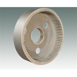 印刷包装机械齿轮_机械齿轮_秋林纺机(查看)图片