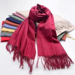 新昌围巾,新昌围巾,龙翔纺织(查看)图片