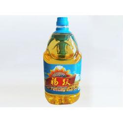 淮北葵花籽油-葵花籽油食用油-豪鹏粮油图片
