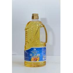 葵花籽油調和油-葵花籽油-豪鵬糧油廠家(查看)圖片