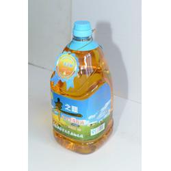内蒙古葵花籽油、葵花籽油、豪鹏粮油图片