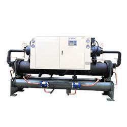 冷水机厂 华巨冷(在线咨询) 武汉冷水机图片