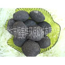 上海微电解填料、恒美特铁碳填料、高效铁碳微电解填料图片