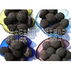 恒美特铁碳填料,铁炭微电解填料,福建微电解填料图片