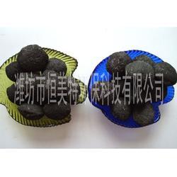 重庆铁碳微电解填料|恒美特铁碳填料|铁碳微电解填料工艺图片