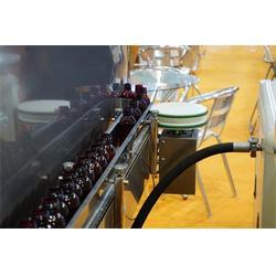 化妆品灌装机|商洛灌装机|赛特高精度灌装机图片