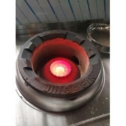 2018新款低度醇甲醇燃料灶具上市 可以烧58度的灶具图片