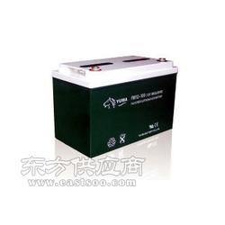 豫马蓄电池2V800AH代理图片
