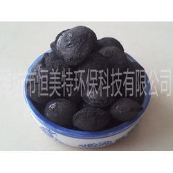 铁碳填料电镀废水处理,恒美特(在线咨询),漯河铁碳填料图片