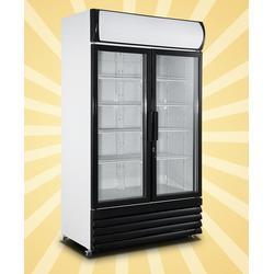 立式保鲜冷藏柜可以免费送货上门、中山立式保鲜冷藏柜、西科电器图片