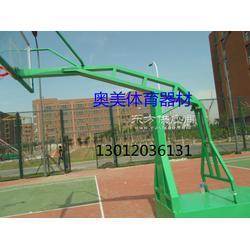 投篮框安装图,儿童篮球架生产厂家图片