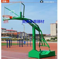 儿童篮球架效果图电动液压篮球架图片