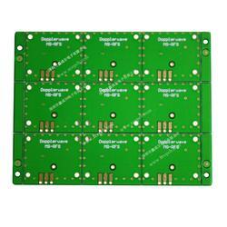 高频pcb电路板-鑫成尔电子(在线咨询)白云pcb电路板图片