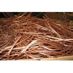 废铜回收利用、湖南废铜回收、废铝回收利用(查看)图片