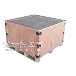 昆山大量木箱 昆山出口木箱 昆山免熏蒸木箱图片