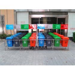 长沙尚绿环保(图)_街道环卫垃圾桶_垃圾桶图片