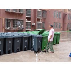 长沙尚绿环保(多图)|长沙塑料垃圾桶|垃圾桶图片