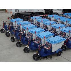 电动环卫车-长沙尚绿环保-长沙电动环卫车生产厂家图片