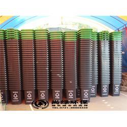 长沙塑料垃圾桶厂家|垃圾桶|长沙尚绿环保(图)图片