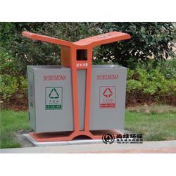 长沙尚绿环保(图)、街道环卫垃圾桶、垃圾桶图片