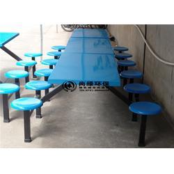 餐桌椅,衡阳玻璃钢餐桌椅厂家,长沙尚绿环保图片