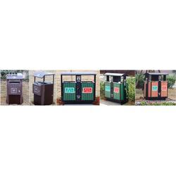 长沙尚绿环保_垃圾桶_湖南垃圾桶厂家图片