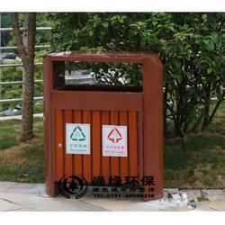 垃圾桶|长沙尚绿环保|塑料垃圾桶图片