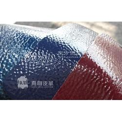镜面超纤皮 1.4mm 箱包皮革面料图片