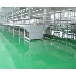 水性环氧地坪-合肥永晨环氧地坪-合肥环氧地坪图片