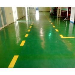 环氧树脂地坪涂料-合肥环氧树脂地坪-合肥永晨地坪工程(查看)图片
