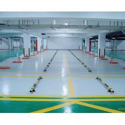 地坪漆工程-合肥永晨公司-合肥地坪漆图片