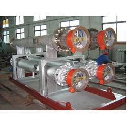 流体式防爆电加热器_江苏凯博电气(在线咨询)_防爆电加热器图片